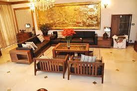 Phòng khách cho người mệnh Mộc