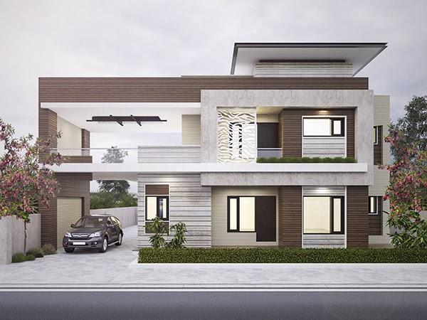 Review xây nhà trọn gói