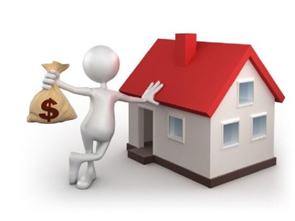 Chi phí xây nhà được tính theo từng hạng mục