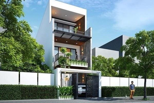 xây nhà trọn gói có tốt hay không?