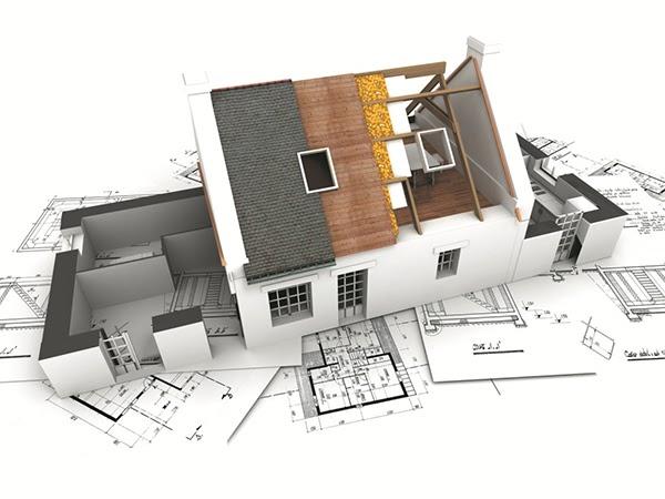 Để đảm bảo chất lượng công trình cần thực hiện đầy đủ các hạng mục xây nhà