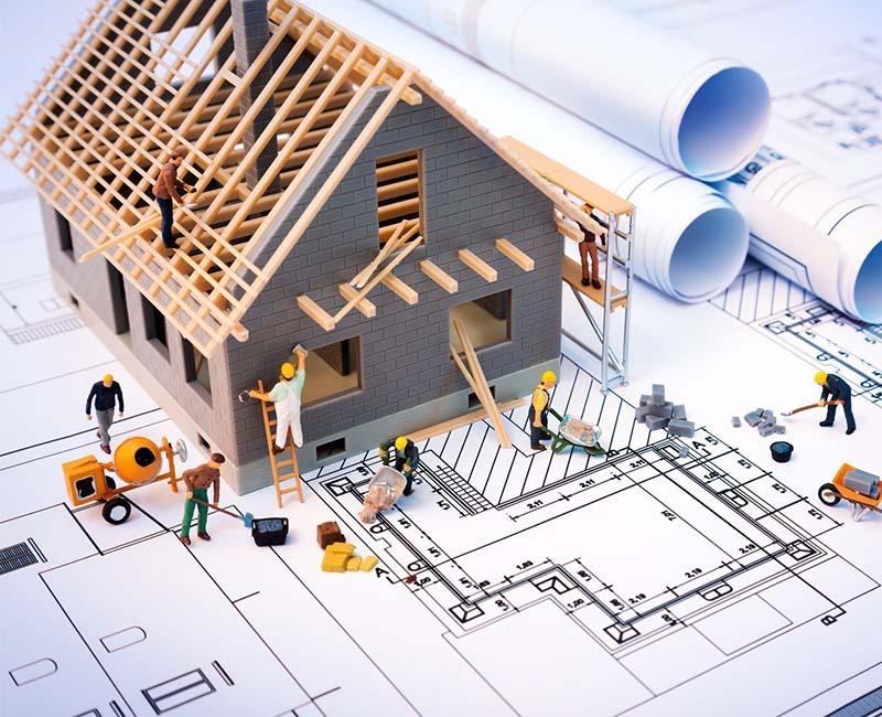 xây nhà trọn gói tại hà nội