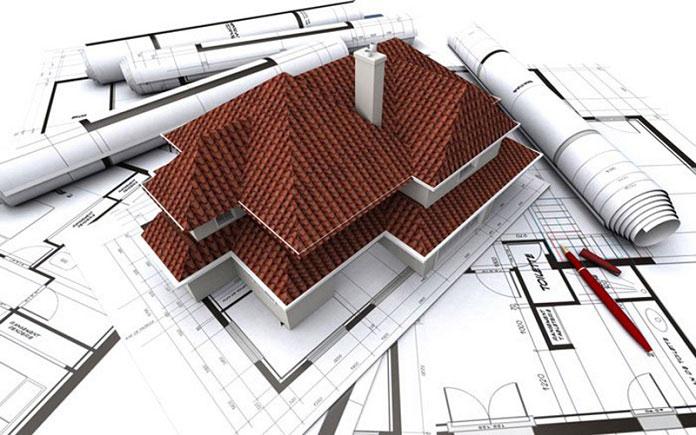 Tính chi phí xây nhà 4 tầng