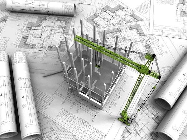 Xin giấy phép xây dựng là việc làm đầu tiên khi muốn khởi công xây dựng