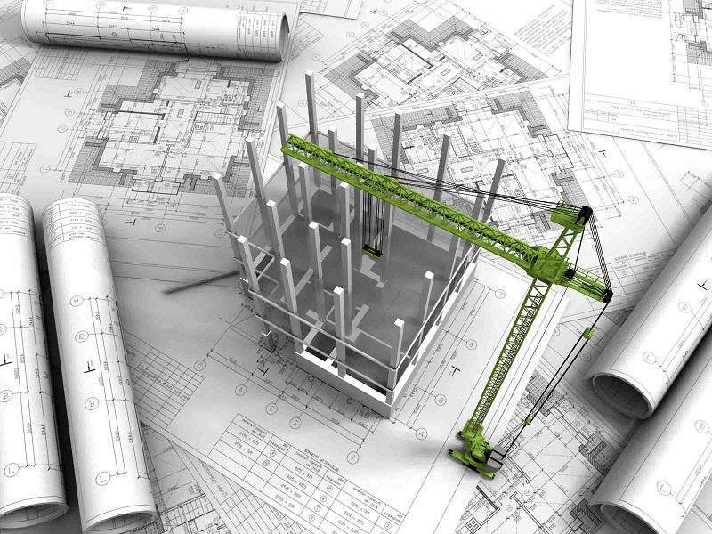 Xin giấy phép xây dựng tại quận Ba Đình