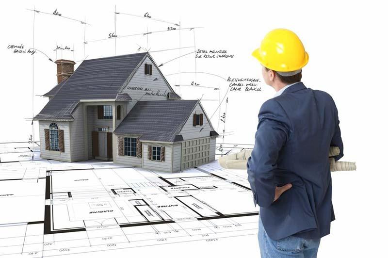 Kinh nghiệm thuê thợ xây nhà