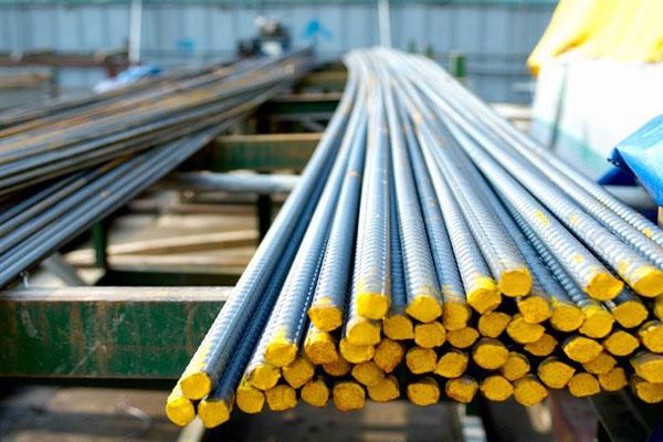 Sắt thép trong xây dựng